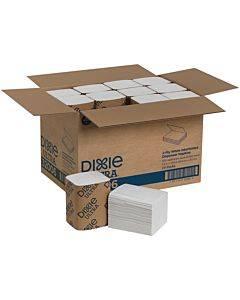 Dixie Ultra® Napkin Dispenser Refill By Gp Pro
