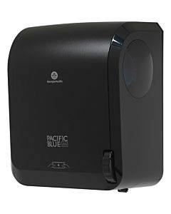 Pacific Blue Ultra Mechanical High-capacity Paper Towel Dispenser By Gp Pro