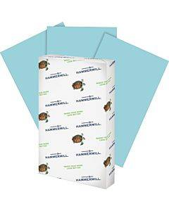 Hammermill Paper For Copy 8.5x14 Laser, Inkjet Colored Paper - 30% Recycled