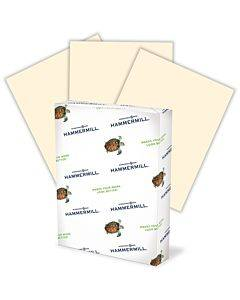 Hammermill Paper For Copy 8.5x11 Laser, Inkjet Colored Paper - 30% Recycled