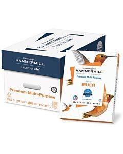 Hammermill Paper For Multi 8.5x11 Copy & Multipurpose Paper - White
