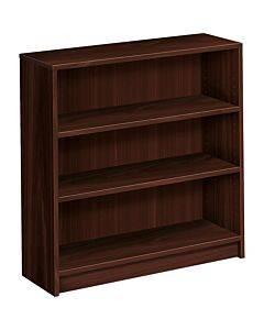 "Hon 1870 Series 3-shelf Bookcase, 36""w"