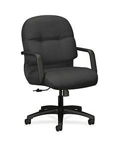 Hon Pillow-soft Executive Mid-back Chair