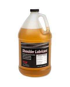 Hsm Shredder Lubricant - Gallon Bottle