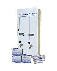 Impact Products Dual Vendor Hygiene Dispenser