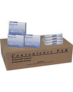 Impact Products Dual Vendor Hygiene Dispenser Convenience Pak