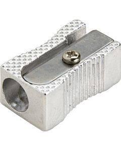 Integra Aluminum Pocket Pencil Sharpener