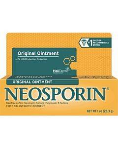 Neosporin First Aid Antibiotic Ointment