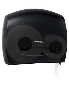 Kimberly-clark Professional Jrt Jr Escort Bath Tissue Dispenser