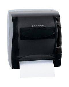 Kimberly-clark Professional Lev-r-matic Roll Towel Dispenser