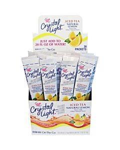 Crystal Light Kraft Sugar-free Otg Mix Sticks