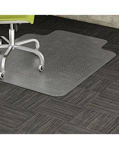 Lorell Standard Lip Low-pile Chairmat