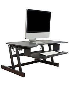 Lorell Adjustable Desk/monitor Riser
