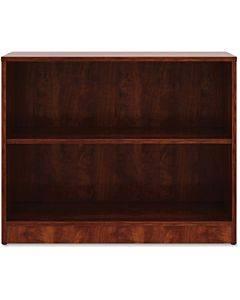 Lorell Cherry Laminate Bookcase