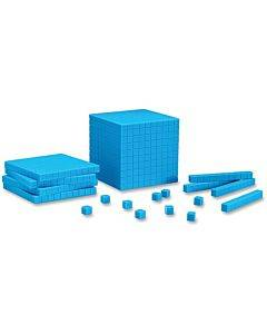 Learning Resources Plastic Base Ten Starter Set