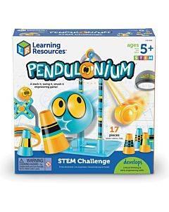 Learning Resources Pendulonium Stem Challenge Set