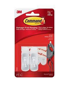 Command Utility Hooks