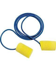 Aearo Corded Foam Earplugs