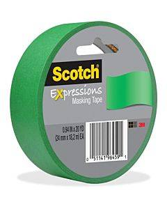 Scotch Expressions Masking Tape