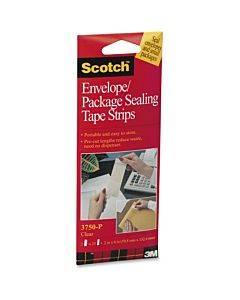 Scotch Envelope/package Sealing Tape Strips