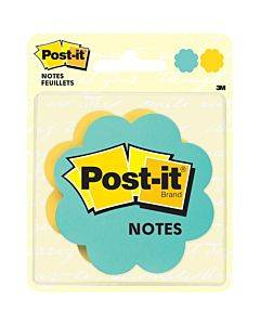 Post-it® Super Sticky Die-cut Notes