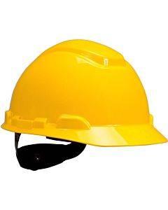 3m H700 Series Ratchet Suspension Hard Hat