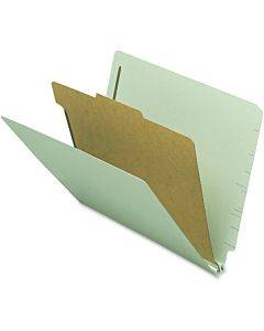 Nature Saver Letter Recycled Classification Folder