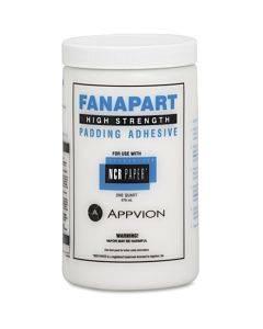 Ncr Paper Fanapart Padding Adhesive