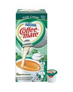 Nestlé® Coffee-mate® Coffee Creamer Irish Créme - Liquid Creamer Singles