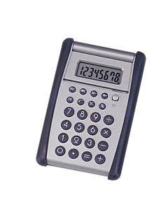 Skilcraft 8-digit Flip-up Calculator