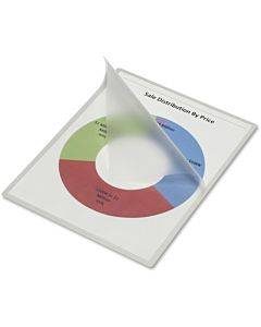 Skilcraft 3mil Thermal Laminating Pouches
