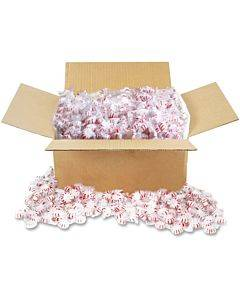 Office Snax Peppermint Hard Candy