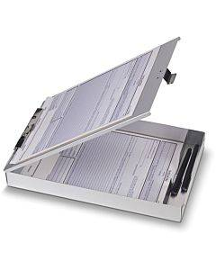 Oic Aluminum Storage Form Holder