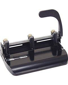 Oic Lever Handle Heavy-duty 2-3-hole Punch