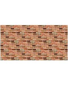 Fadeless Reclaimed Brick Design Paper