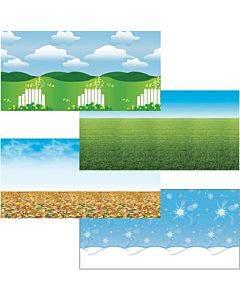 Fadeless Design Seasons Design Board Paper