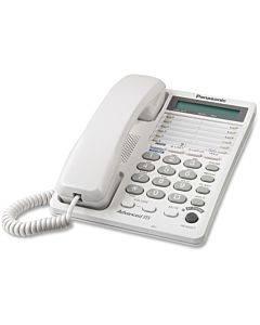 Panasonic Standard Phone - White