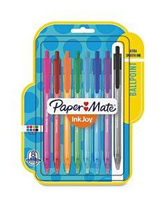 Paper Mate Inkjoy 100 Rt Pens