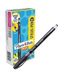 Paper Mate 2-in-1 Inkjoy Stylus Pen