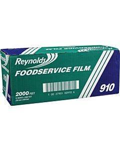 Reynolds Food Packaging Pactivreynolds 910 Foodservice Film