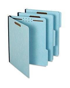 Pendaflex Pressboard Fastener Folders