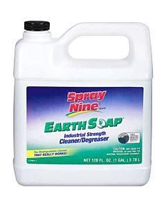 Spray Nine Earth Soap Bio-based Cleaner/degreaser