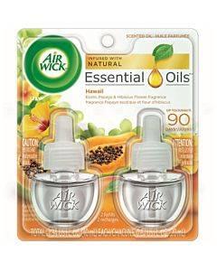 Air Wick Papaya Scented Oil