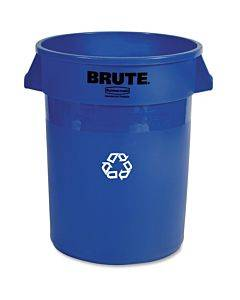 Rubbermaid Commercial Heavy-duty Recycling Container
