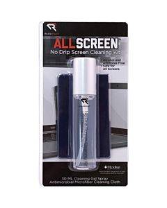 Advantus Read/right No Drip Screen Cleaning Kit