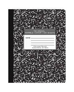 Roaring Spring 100-sheet College Ruled Composition Book