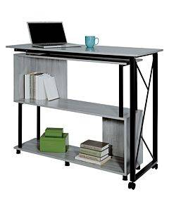 Safco Mood Rotating Worksurface Standing Desk - Box 1 Of 2