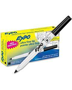 Expo Ultra Fine Point Dry Erase Markers
