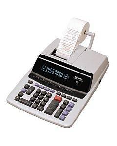 Sharp Vx-2652h 12-digit Heavy Duty Commercial Printing Calculator