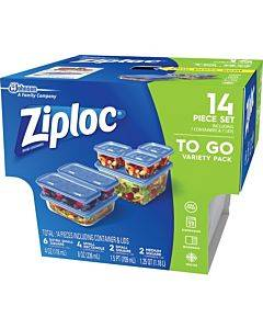 Ziploc® Container Set